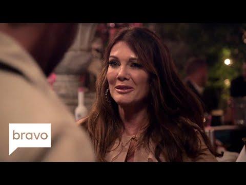 Vanderpump Rules: Patrick Does Not Make a Good Impression on Lisa (Season 6, Episode 21) | Bravo