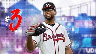 TONS of Strikeouts in BEST Performance Yet! | MLB The Show 19 Road to the Show | EP3