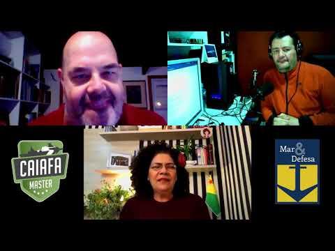 01/08/20 - DEFESA EM PAUTA - Entrevista com a Deputada Federal Perpétua Almeida