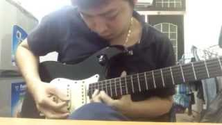 Solo guitar Some time when we touch - Bonnie Tyler