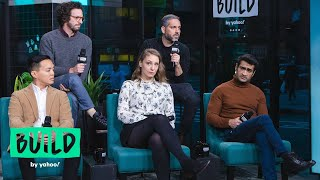 "Kumail Nanjiani & The Co-Executive Producers Of ""Little America"" Speak On The Apple TV+ Series"