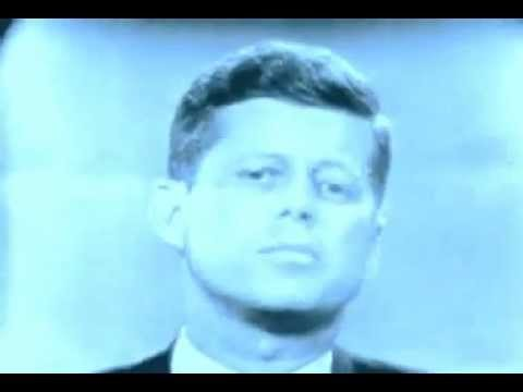 JFK - The Great Issue Commercial - 1960 Presidential Campaignn