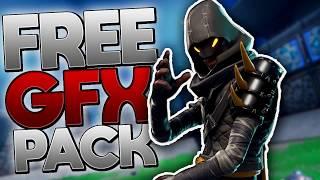 MY FREE!!! FORTNITE GFX PACK! ll AIMBOTJOE