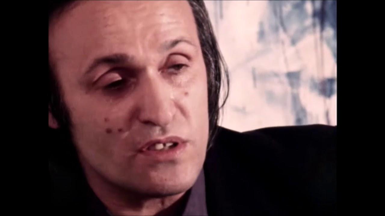 Mario Schifano: ricomincio da me