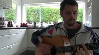 Desperado - Eagles (acoustic instrumental)