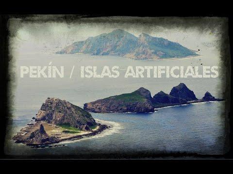 Pekín instala sistemas antiaéreos en sus islas artificiales ( las Spratly)