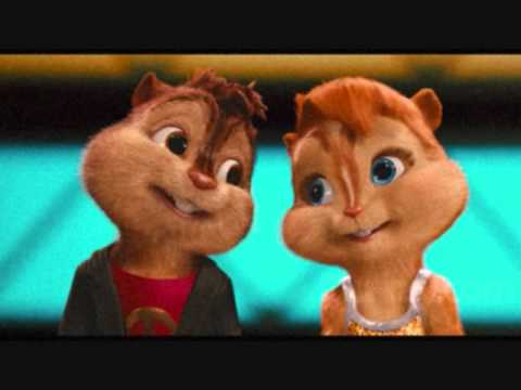 John Legend You and I *chipmunks*