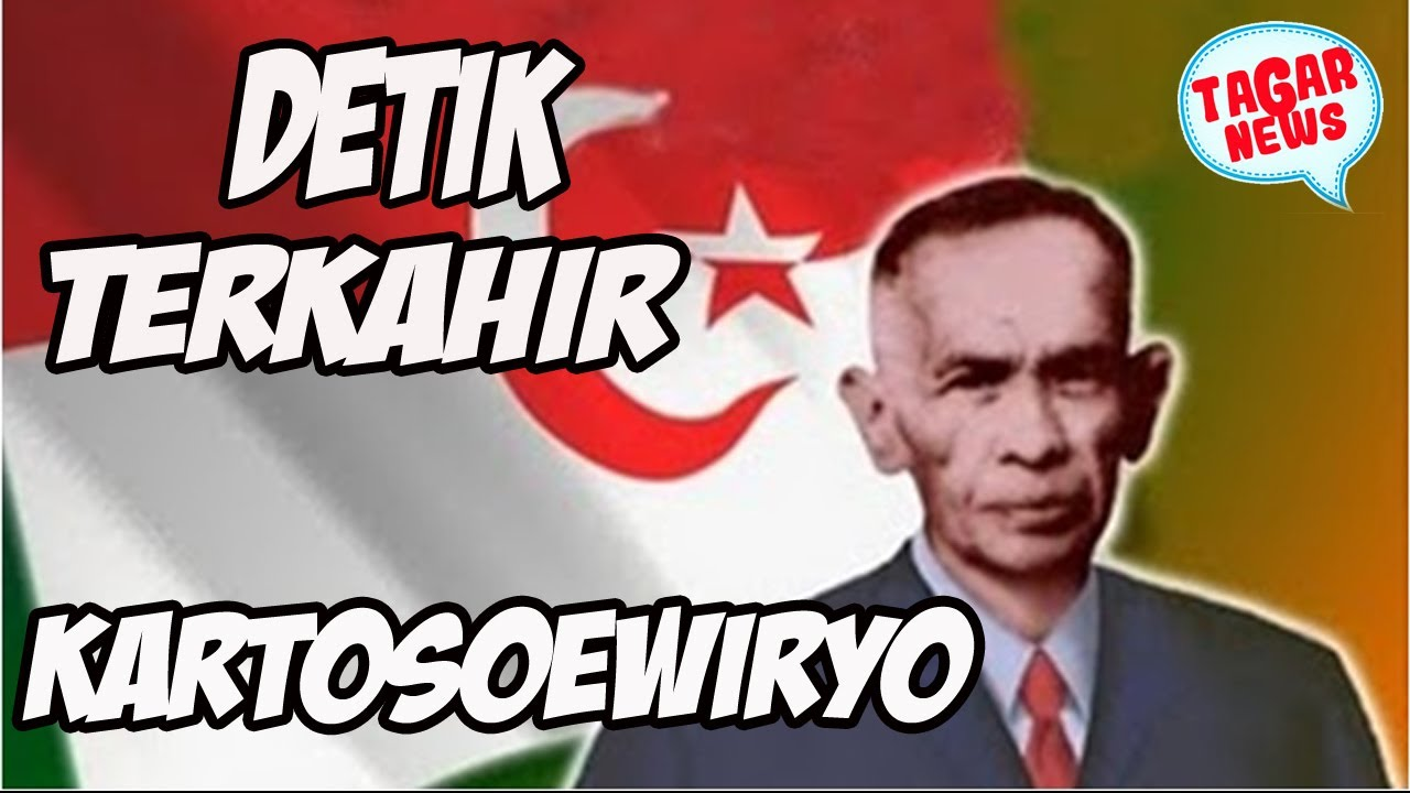 7 Agustus dalam Sejarah: Kartosuwiryo Memproklamasikan Darul Islam, Negara Islam Indonesia