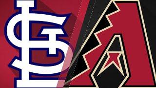 6/28/17: Wainwright, Gyorko lead Cardinals to win