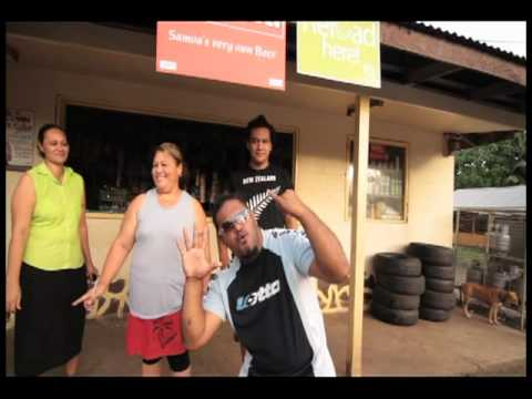 samoan music video