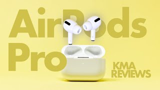 Apple AirPods Pro 2020 REVIEW | Worth it despite this FLAW?