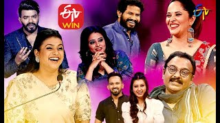 All in One Promo | 19th October 2020 | Dhee Champions,Jabardasth,Extra Jabardasth,Wow | ETV Telugu
