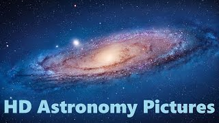 Huge Compilation of Amazing Astronomy Pictures w/ Music *HD*