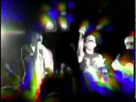 Hollywood Undead - City (Live From The Underground in London)