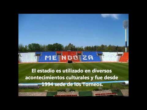 Estadio Malvinas Argentinas -Mendoza