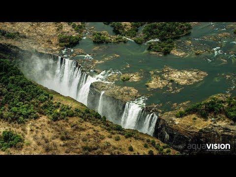 The Victoria Falls - Zambia Tourism