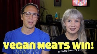 Is Plant Based Meat Taking Over the Meat Biz?