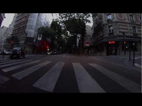C'etait un Rendezvous, The Original Street Racing Video - /LIVE AND LET DRIVE