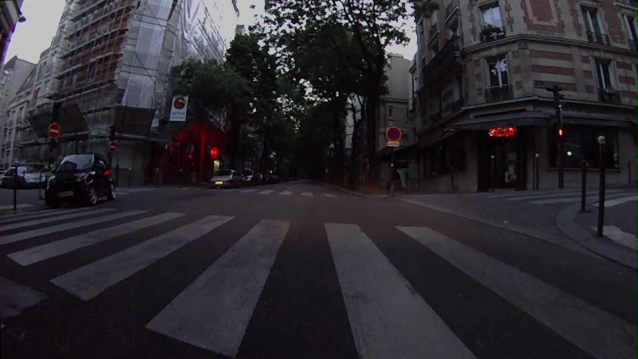 Cetait Un Rendezvous The Original Street Racing Video Live And Let Drive