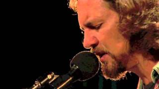 Watch Eddie Vedder Blackbird video