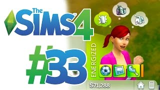 The Sims 4: Lets Play Part 33, Sex is Fun!