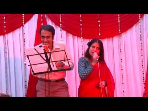 Gunji Si Hai Saari Fiza - Sung By Vimal Chitalia - Orchestra - Bhushan Kumar Singh