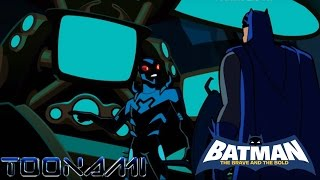 Batman: The Brave and the Bold - The Fall Of Blue Beetle