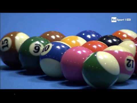 Corrieri Vs Tonini - Finale campionato Italiano 2016 - Palla 8