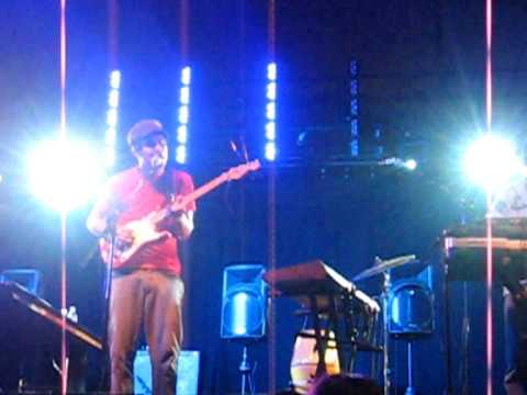 Amarin's Tribute to Coachella