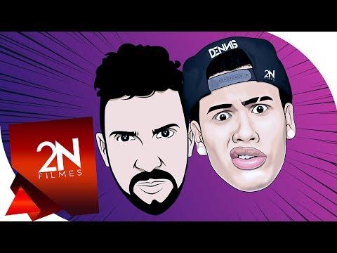 Dennis - Vai Acelerando Feat Mc Kevinho (Lyric Vídeo)