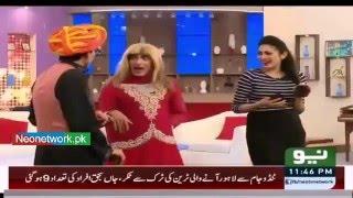 Download lagu Sawa Teen Comedy Show Sajan Abbas Comedy With Wasi Shah MP3