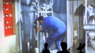 Mystery Science Theater 3000: The Phantom Planet - Trailer