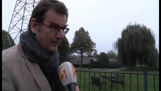 Nieuwsflits: Zorgelijke verkeerssituatie Basisschool de Duizendpoot 29-10-2014