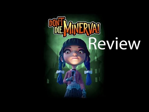 Don't Die Minerva Xbox One X Gameplay Review - Game Preview