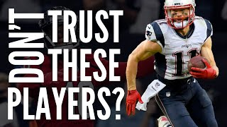 Fantasy Football Big Names with Big Concerns 2020 | Fantasy Football Prophets
