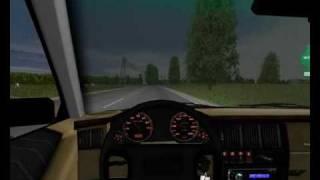 Audi 90 2.3 Quattro