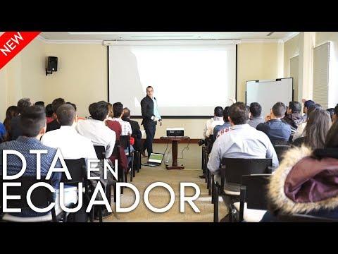 Traders en Ecuador