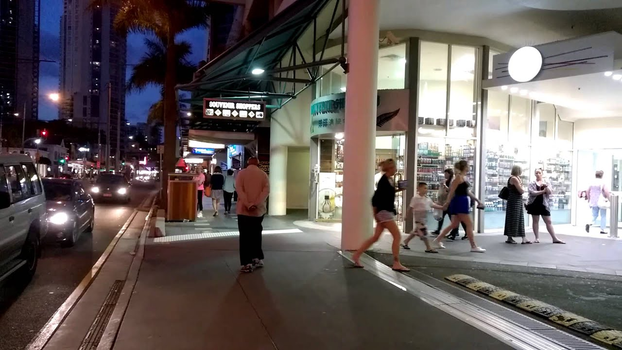 LIVE FROM THE GOLD COAST - The Grand Chancellor Hotel ...