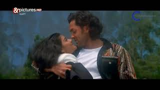 Mere Sanam Mujhko Teri Kasam - Gupt (1997) -full Video Song *FULL HD*