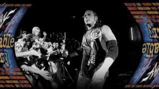 WWE : Live For The Moment [Full] (Matt Hardy 5th Theme Song) by Monster Magnet