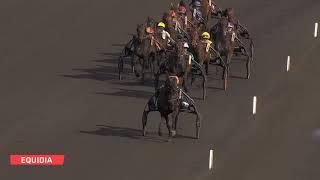 Vidéo de la course PMU PRIX ADALBERTA