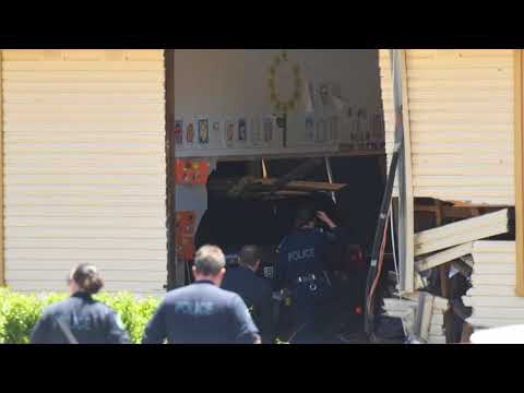 News Update Sydney car hits classroom killing two boys 07/11/17