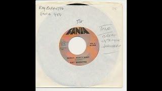 Ray Barretto - Mercy, Mercy Baby - Fania 454