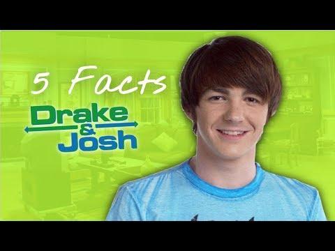 5 Facts About Drake & Josh