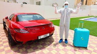 Goodbye Dubai , I'm leaving 😢 ...