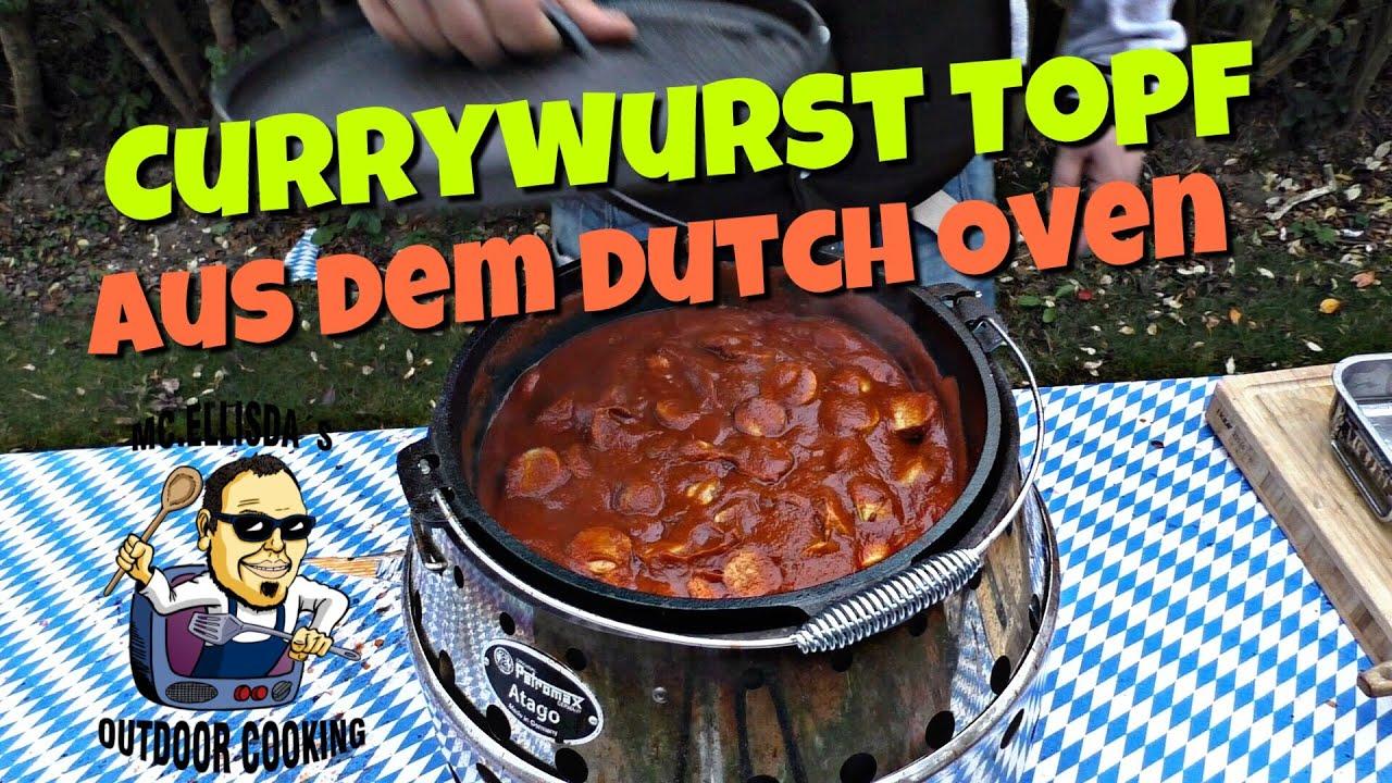 currywurst topf rezept