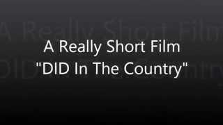 Damsel - Short Film Project