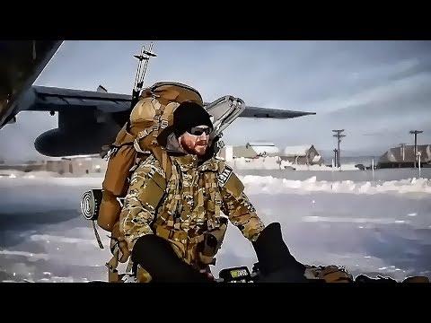 U.S. Forces Prepare For Cold Weather Warfare In Alaska