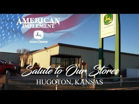 Salute to Our Stores: Hugoton, Kansas