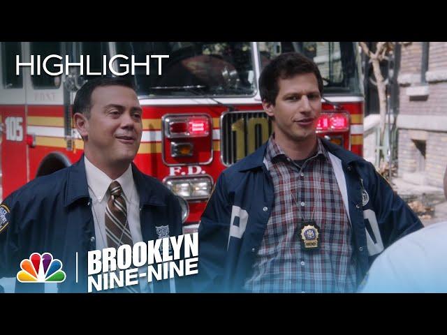 Index Of Brooklyn 99 Season 6